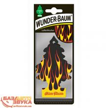 Ароматизатор Wunder-Baum Little Trees Citrus Flames 8654
