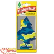 Ароматизатор Wunder-Baum Little Trees Pina Colada 8718