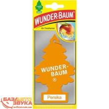 Ароматизатор Wunder-Baum Little Trees Персик 1235