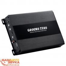 Усилитель Ground Zero GZIA 2235HPX-II