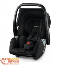 Кресло RECARO Privia Evo Performance Black 5517.21534.66