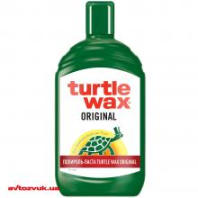 Полироль TURTLE WAX Original FG7717 500мл