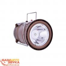 Фонарь Small Sun XF-5800T 6+1LED, Фото 4