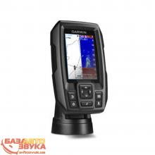 Картплоттер Garmin STRIKER 4
