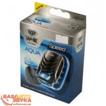 Ароматизатор Sapfire Aroma Car Supreme Speed Aqua 923124 8мл