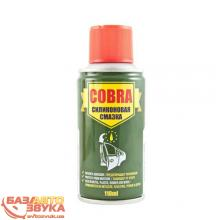 Смазка NOWAX NX11200 SILICONE SPRAY COBRA 110ml