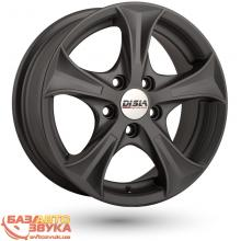 Диски Disla Luxury 506 GM (R15 W6.5 PCD4x100 ET35 DIA67.1)