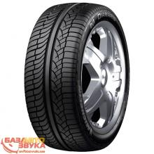 Шины Michelin 4X4 Diamaris (235/65 R17 108V) XL