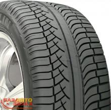 Шины Michelin 4X4 Diamaris (235/65 R17 108V) XL, Фото 2