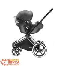 Кресло Cybex Aton Q Plus Manhattan Grey mid grey (516105025), Фото 2