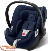Кресло Cybex Cloud Q Midnight Blue navy blue (517000035)