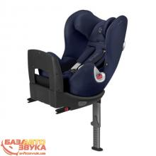Кресло Cybex Cloud Q Midnight Blue navy blue (517000035), Фото 2