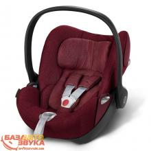 Кресло Cybex Cloud Q Plus Infra Red red (517000045)