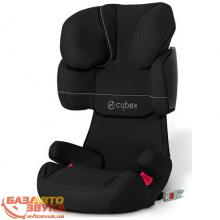 Кресло Cybex Pallas 2-fix Pure Black-black (515111005), Фото 2