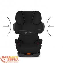 Кресло Cybex Pallas 2-fix Pure Black-black (515111005), Фото 3