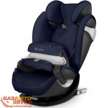Кресло Cybex Solution M-Fix Midnight Blue navy blue (517000211)