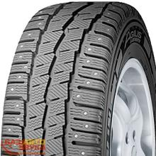 Шины Michelin Agilis X-Ice North (215/65 R16C 109/107R) (шип), Фото 2