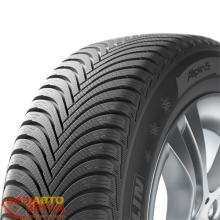 Шины Michelin Alpin 5 (205/60 R15 91H), Фото 3