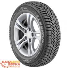 Шины Michelin Alpin A4 (165/70R14 81T), Фото 2