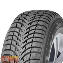 Шины Michelin Alpin A4 (165/70R14 81T), Фото 3
