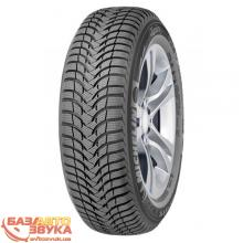 Шины Michelin Alpin A4 (195/55R15 85T)