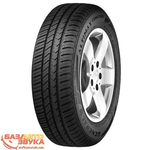Шина General Tire Altimax Comfort (205/60R16 92H)