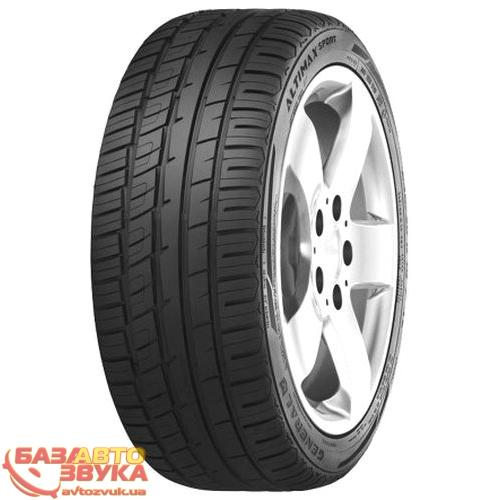 Шина General Tire Altimax Sport (225/45ZR18 95Y) XL