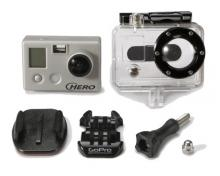 Камера для экстрима GoPro HD HERO Naked, Фото 2