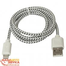 USB адаптер Defender ACH01-03T USB(AM)-Lighting 87471