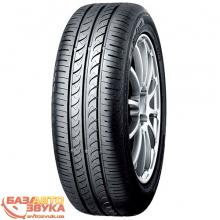 Шины YOKOHAMA BluEarth AE01 (205/65R15 94H)