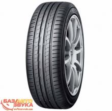 Шины YOKOHAMA BluEarth AE50 (195/65R15 91H)