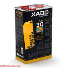 Моторное масло XADO LX AMC Black Edition 5W-30 SM/CF