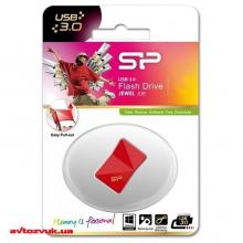 Флеш память Silicon Power 8Gb JEWEL J08 Red USB3.0 SP008GBUF3J08V1R, Фото 4