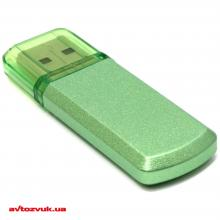 Флеш память Silicon Power 16Gb Helios 101 green SP016GBUF2101V1N, Фото 5