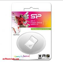 Флеш память Silicon Power 16Gb TOUCH T08 White SP016GBUF2T08V1W, Фото 5