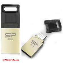 Флеш память Silicon Power 32Gb Mobile X10 for Android SP032GBUF2X10V1C, Фото 3