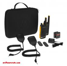 Переносная рация Motorola TALKABOUT T82 EXTREME RSM Twin Pack WE, Фото 3