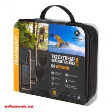 Переносная рация Motorola TALKABOUT T82 EXTREME RSM Twin Pack WE, Фото 4