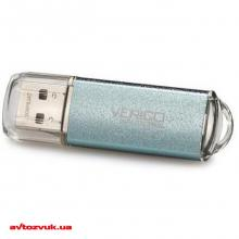 Флеш память Verico USB 64Gb Wanderer SkyBlue VP08-64GKV1E-NN