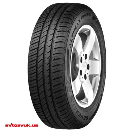 Шина General Tire Tire Altimax Comfort (185/65R15 88T)