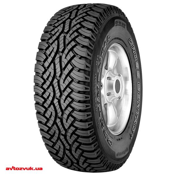 Шина Continental ContiCrossContact AT (215/65 R16 98T)