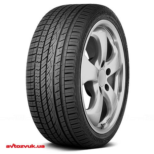 Шина Continental ContiCrossContact UHP (275/45ZR20 110W) XL