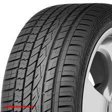 Шина Continental ContiCrossContact UHP (275/45ZR20 110W) XL 3 из 4