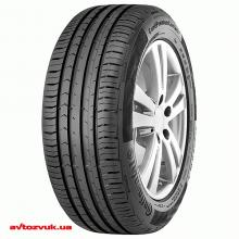 Шина Continental ContiPremiumContact 5 (215/55R17 94V) ContiSeal
