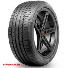 Шина Continental ContiSportContact 5 (235/55R19 105V) XL