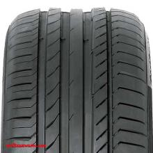 Шина Continental ContiSportContact 5 (235/55R19 105V) XL 4 из 4