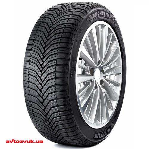Шина Michelin CrossClimate (215/55R16 97V) XL