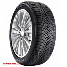 Шина Michelin CrossClimate (215/55R16 97V) XL 2 из 4