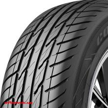 Шина Federal Couragia XUV (235/55R18 104V) XL 4 из 4