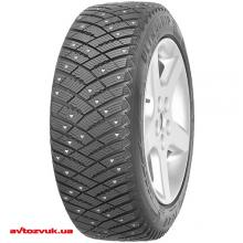 Шины GOODYEAR UltraGrip Ice Arctic (235/45R17 97T) XL (шип)